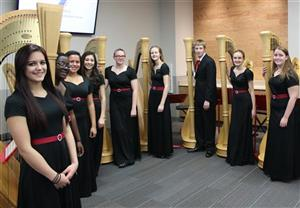OHS Harp Group