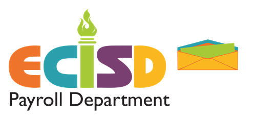 Color Logo for ECISD Payroll Department