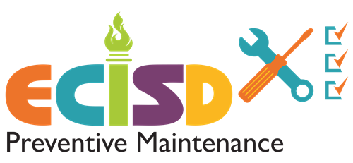 Color Logo for ECISD Preventative Maintenance