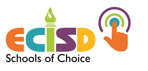 ECISD Schools of Choice Logo