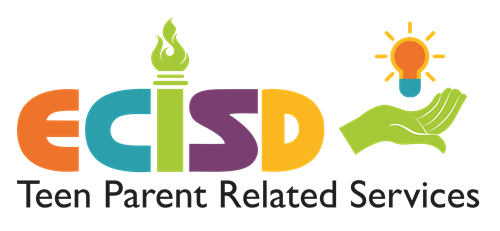 Color Logo for ECISD Teen Parent Related Services