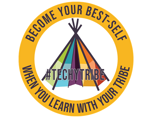 Techy Tribe logo