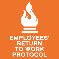 Employees' Return to Work Protocol