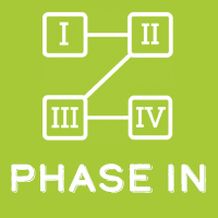 Phase In