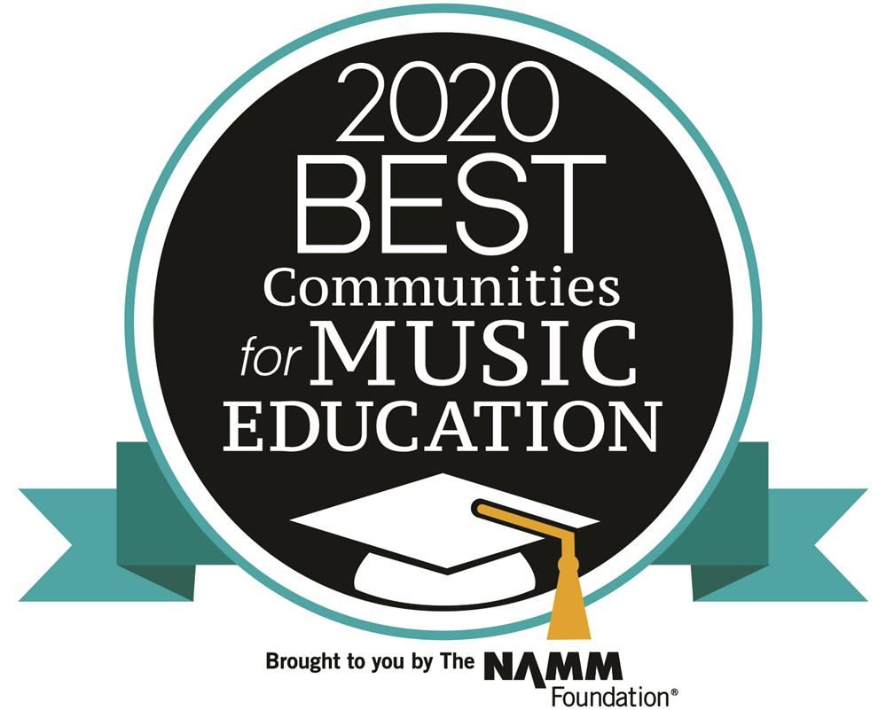 Ector County ISD's music education program receives national recognition