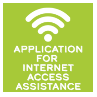 Application for Internet Access