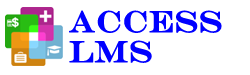 ACCESS LMS Color Logo